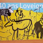 Livre « 40 ans Loveignoz »